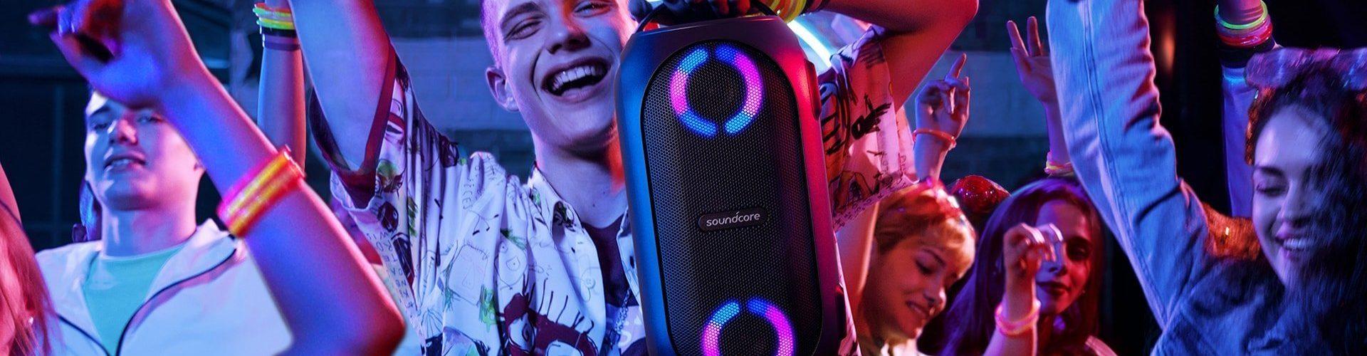 Loudest Bluetooth Speakers - Audiostance