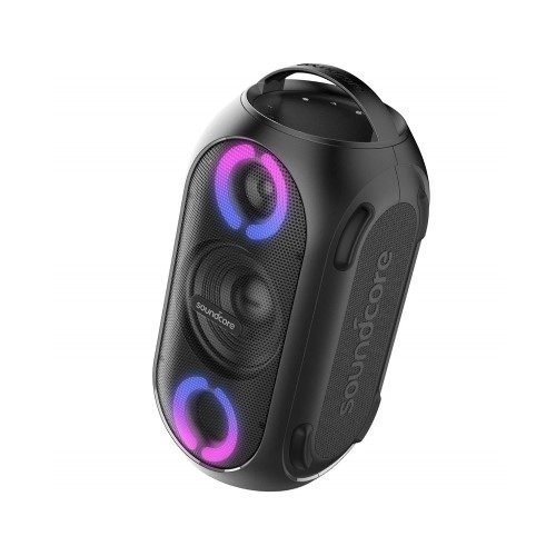 Anker Soundcore Rave Mini - Loudest Bluetooth Speaker