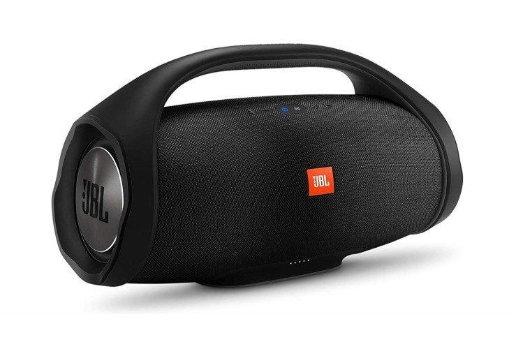 JBL Boombox - Loudest Bluetooth Speakers