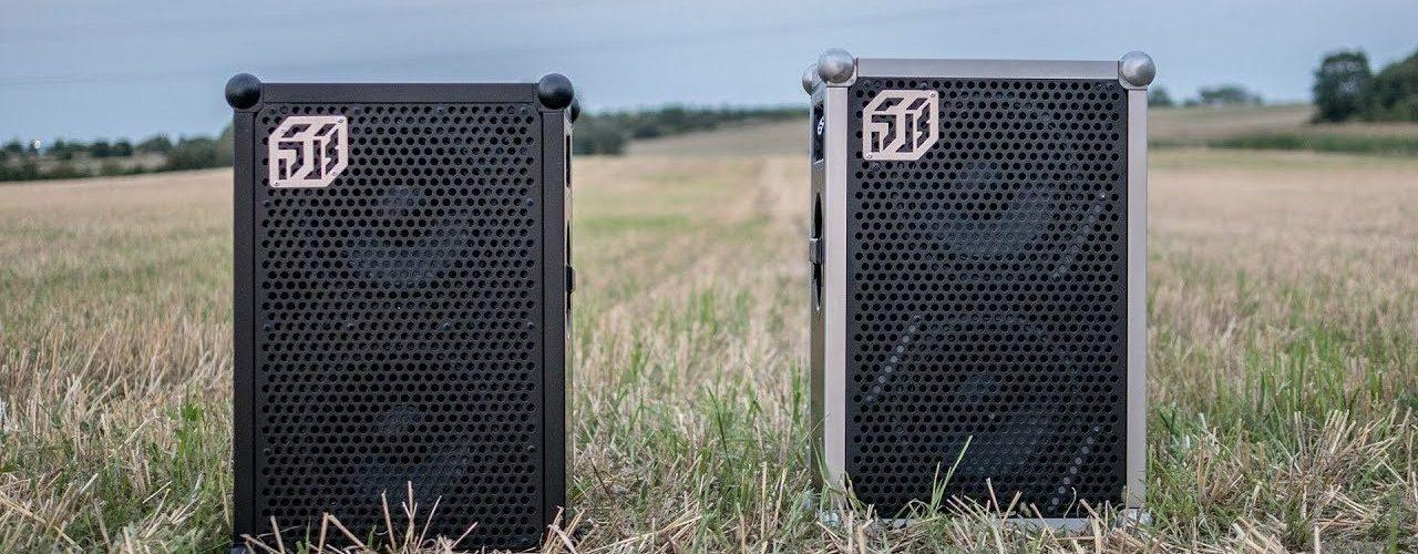 SOUNDBOKS 2 Review - Audiostance
