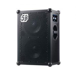 The SOUNDBOKS 2 - Loudest Bluetooth Speaker