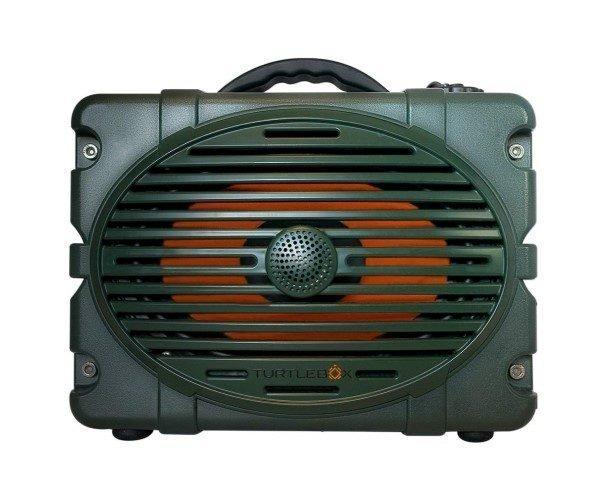 Turtlebox Portable Bluetooth Speaker