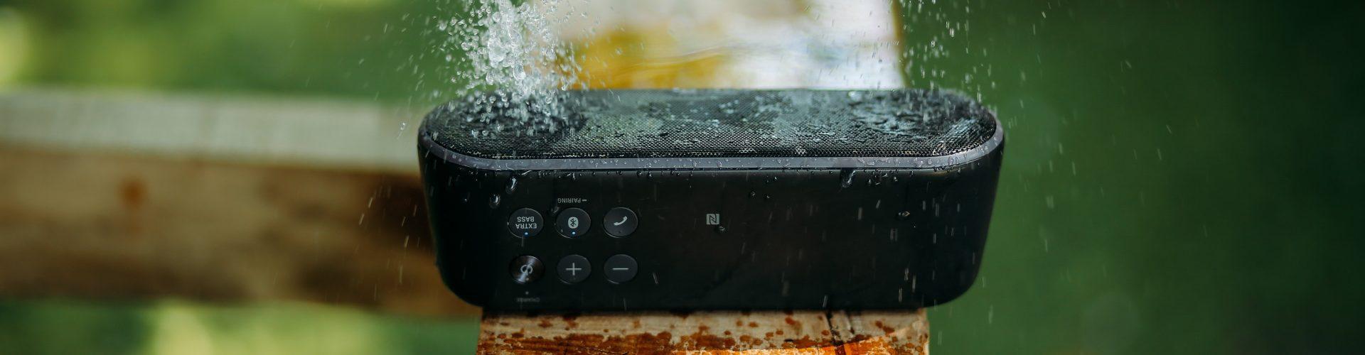 Water Resistant vs Waterproof: Behind the IP Rating - Audiostance