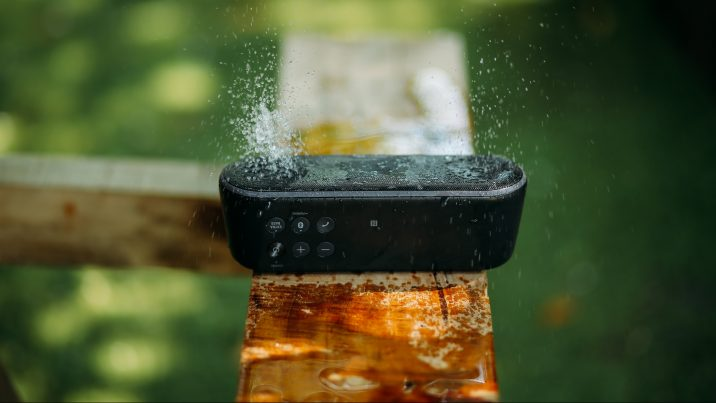 Water Resistant vs Waterproof: Behind the IP Rating - Audiostance