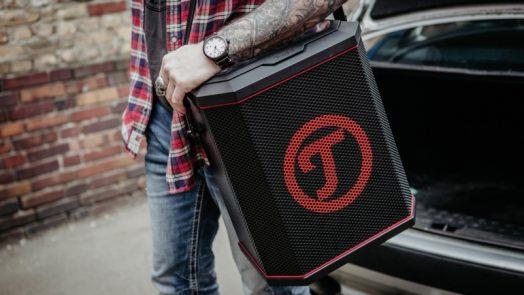 Teufel Rockstar Review - Audiostance