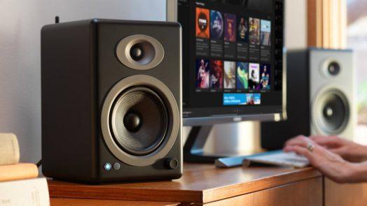Audioengine A5+ Speaker System Review - Audiostance