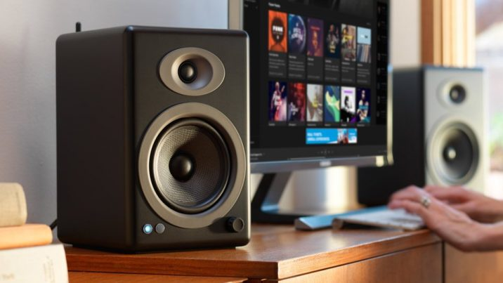 Audioengine A5+ Speaker System Review - Audiostance