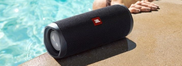 JBL Flip 5 Review - Audiostance