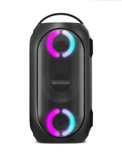 Soundcore Rave Mini Design