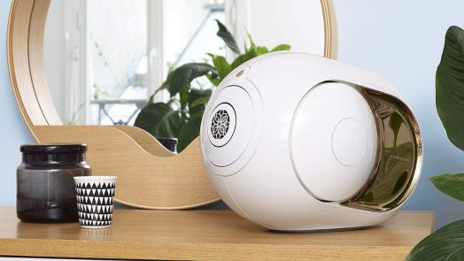 Devialet Gold Phantom Review - Audiostance