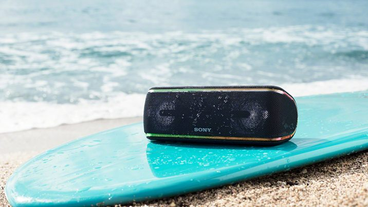 Waterproof Bluetooth Speakers - Audiostance