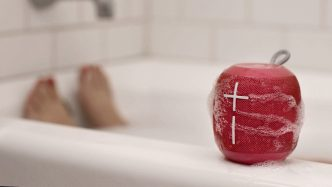 The 10 Best Bluetooth Shower Speakers - Audiostance