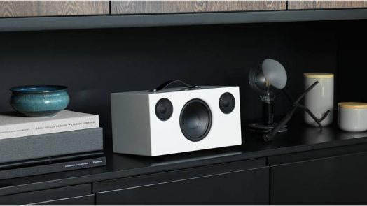 Audio Pro Addon C10 Wireless Speaker Review - Audiostance