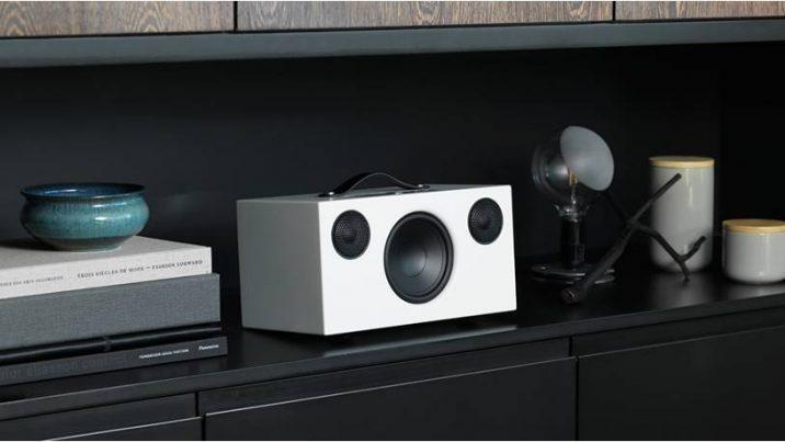 Audio Pro Addon C10 Wireless Speaker Review - Audiostance