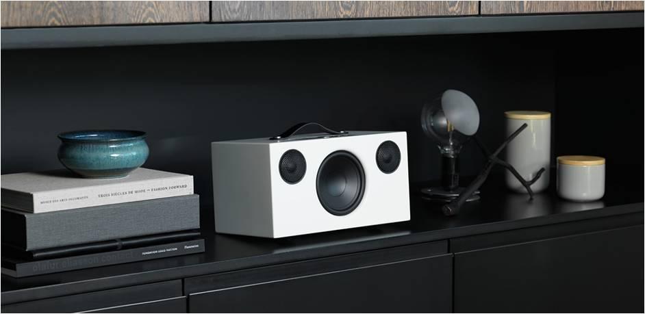 Audio Pro Addon C10 Wireless Speaker Review Audiostance