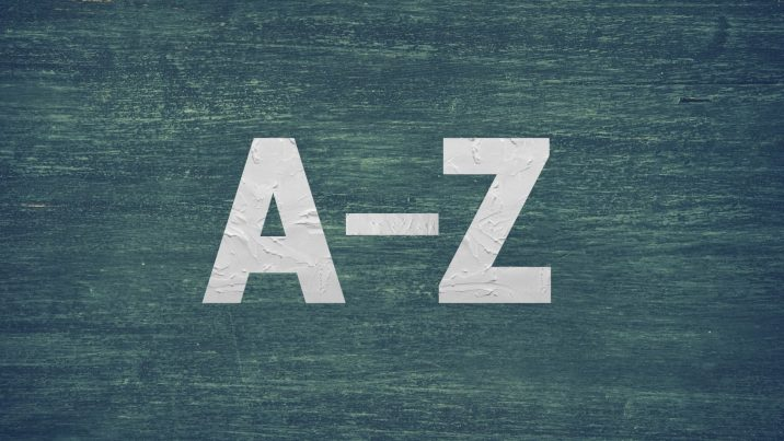 The A-Z Guide to Audio Terms - Audiostance