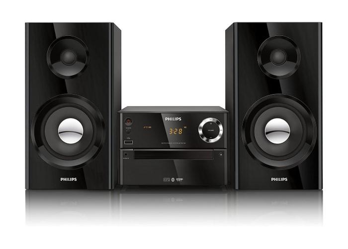 Philips-BTM218037-Micro-Music-System