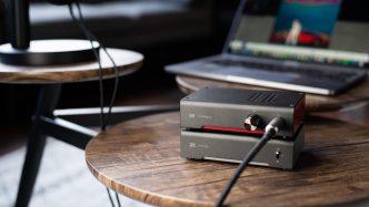 Best Headphone Amps - Audiostance
