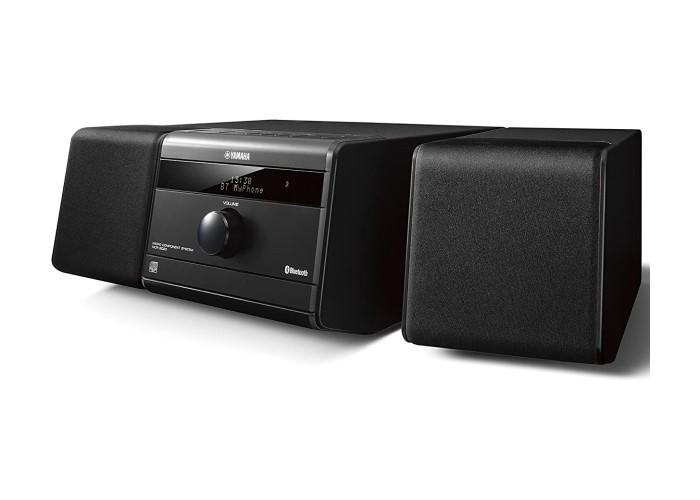 Yamaha-MCR-B020BL-Micro-Component-System