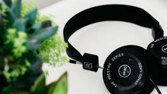 GRADO SR80E Headphones Review - Audiostance