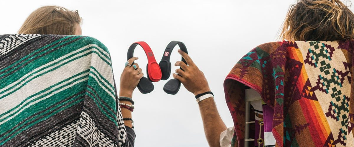 Outdoor Tech Mini Rhinos Review - Audiostance