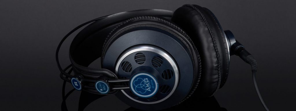 What are semi open back headphones? Audiostance