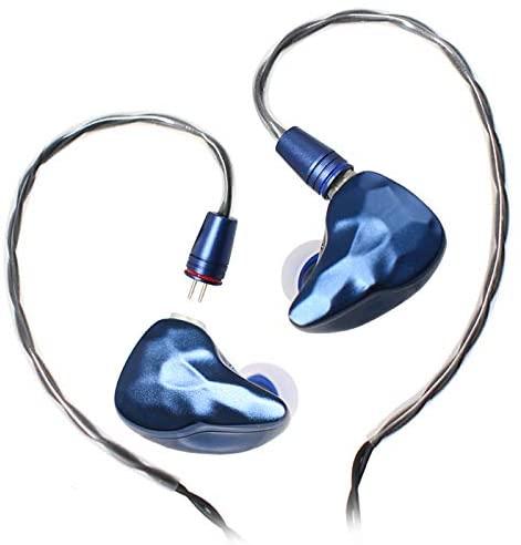 IKKO Meteor OH1 In-Ear Monitor Earphones