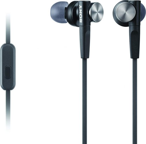 Sony MDRXB50AP Extra Bass Gaming Earbuds